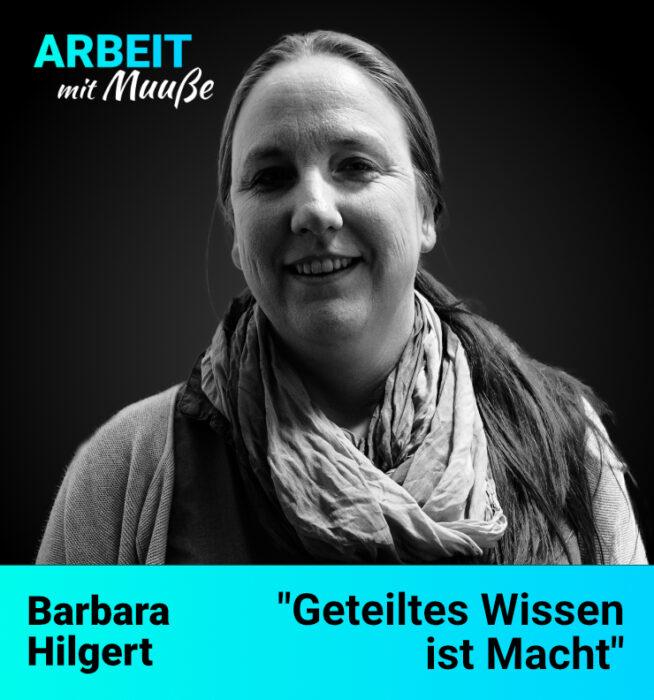 Agile Coach Barbara Hilgert